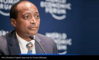 African Rainbow Capital chairman Dr Patrice Motsepe